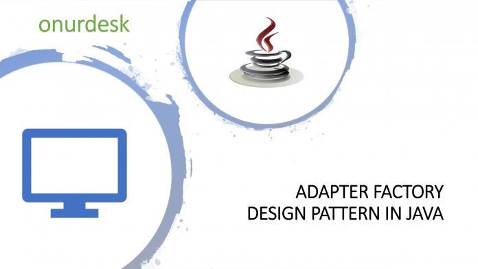 How to use the Adapter Design Pattern