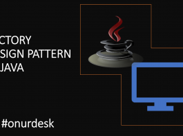 Let's understand the Factory Method Pattern in 4 steps
