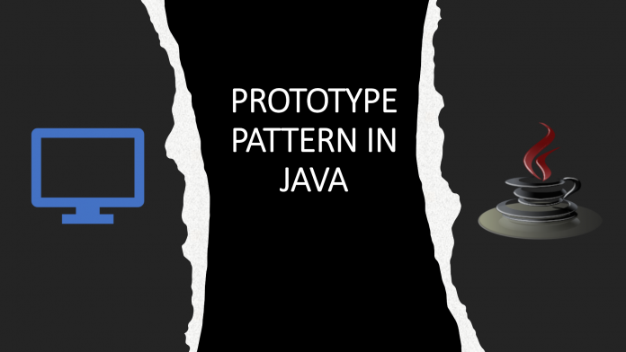Lets understand the Prototype Pattern in 4 steps