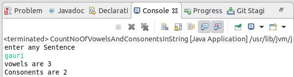program in Java